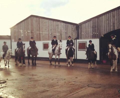 Horseback Instructors